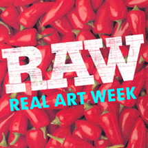 RAW: Real Art Week