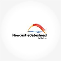 NewcastleGateshead Initiative logo