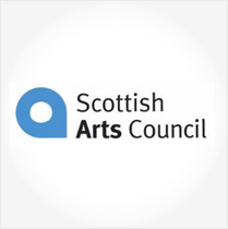 Scottish Arts Council logo