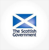 The Scottish Government logo